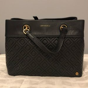 Tory Burch Bags - Tory Burch Small Fleming Tote